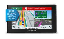 Garmin Drive Assist