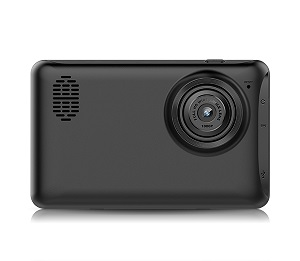 RoadMate 6722 camera