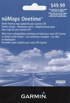 fastcard - numaps - onetime