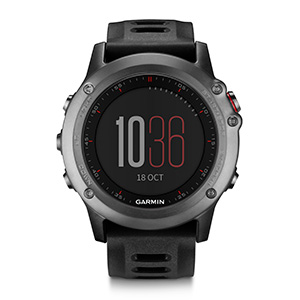 la montre Fēnix 3