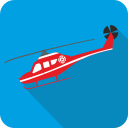 helicoptère