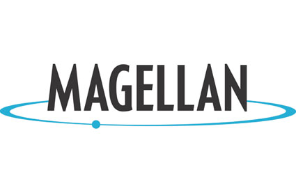 magellan's logo