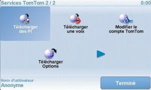 services tomtom 2