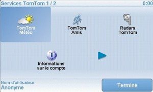services tomtom