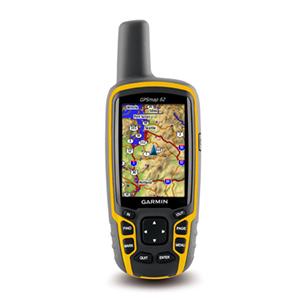 GPSMAP 62sc