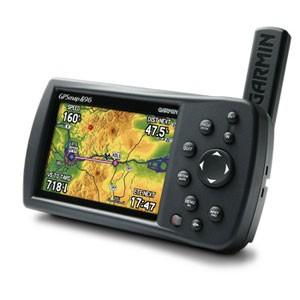 GPSMAP 496